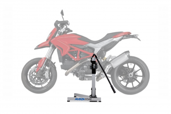 Motorcycle central stand EVOLIFT Ducati Hyperstrada 821 16-