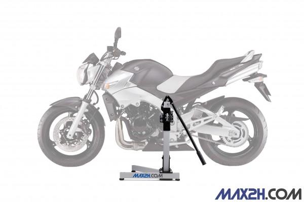 Motorcycle central stand EVOLIFT Suzuki GSR 600 11-14
