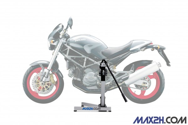 Cavalletto centrale EVOLIFT Ducati Monster S2R 1000 06-08