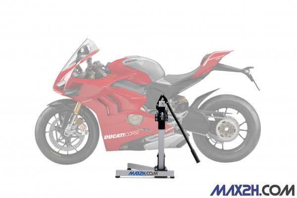 Motorcycle central stand EVOLIFT Ducati Panigale R 15-17