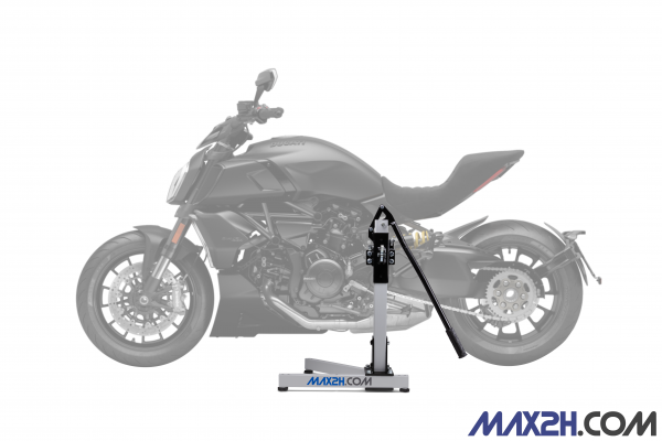 Motorcycle central stand EVOLIFT Ducati Diavel 11-18
