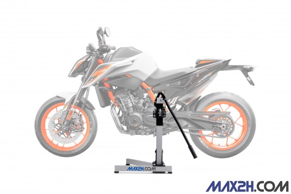 Motorcycle central stand EVOLIFT KTM 890 Duke R 20-