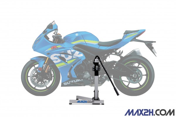 Motorcycle central stand EVOLIFT Suzuki GSX-R 1000 17-