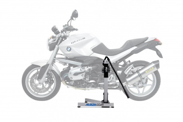 Motorcycle central stand EVOLIFT BMW R 1200 R (K25) 06-14