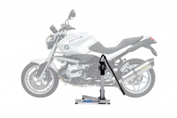 Motorcycle central stand EVOLIFT BMW R 1200 R (K27) 06-14