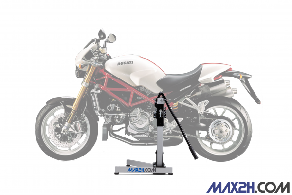 Motorcycle central stand EVOLIFT Ducati Monster S4RS 06-08