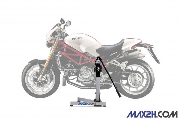 Lève moto centrale EVOLIFT Ducati Monster S4RS 06-08