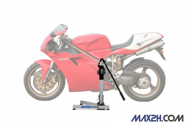 Motorcycle central stand EVOLIFT Ducati 748 95-04