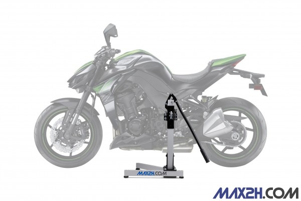 Motorcycle central stand EVOLIFT Kawasaki Z1000 10-