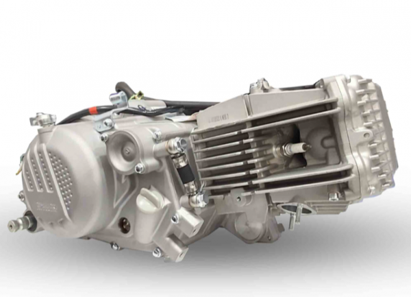 Motor IMR Z 190
