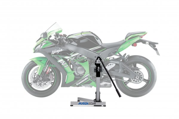 Motorcycle central stand EVOLIFT Kawasaki ZX-10R RR 16-17