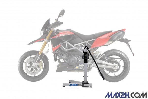 Lève moto centrale EVOLIFT Aprilia SMV 1200 Dorsoduro 11-17