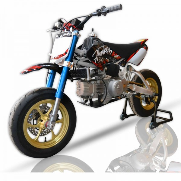 Pitbike IMR Corse 150 Gubellini Hawkers - 16 PS