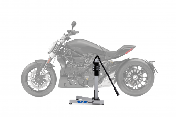Motorcycle central stand EVOLIFT Ducati xDiavel 10
