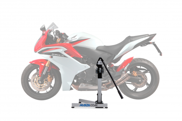 Motorcycle central stand EVOLIFT Honda CBR 600 F (PC41) 11-13