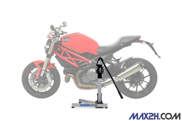 Motorcycle central stand EVOLIFT Ducati Monster 1100 Evo 11-13