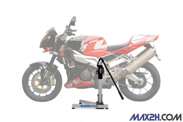 Lève moto centrale EVOLIFT Aprilia RSV 1000 Tuono 97-03