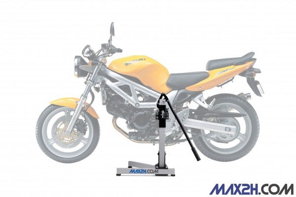 Motorcycle central stand EVOLIFT Suzuki SV 650 99-10