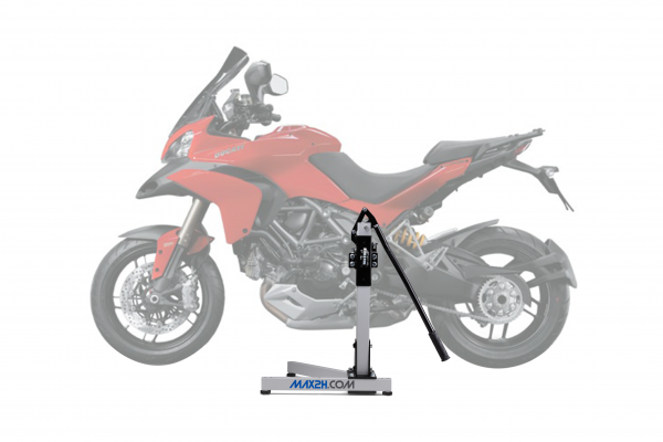 Motorcycle central stand EVOLIFT Ducati Multistrada 1260 18-
