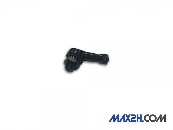 Winkel Alu Ventil 8,3mm