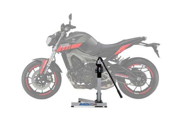 Motorcycle central stand EVOLIFT Yamaha MT 09 13-20
