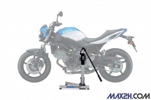Lève moto centrale EVOLIFT Suzuki SV 650 03-08