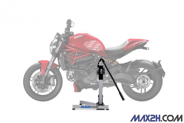 Lève moto centrale EVOLIFT Ducati Monster 1200 R 16-19