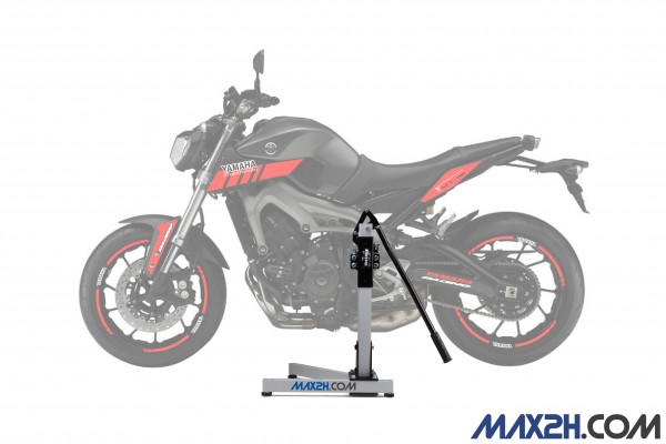 Motorcycle central stand EVOLIFT Yamaha MT 09 / SP 13-