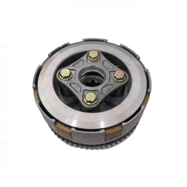 6-Scheibenkupplung für 155Z-Motoren