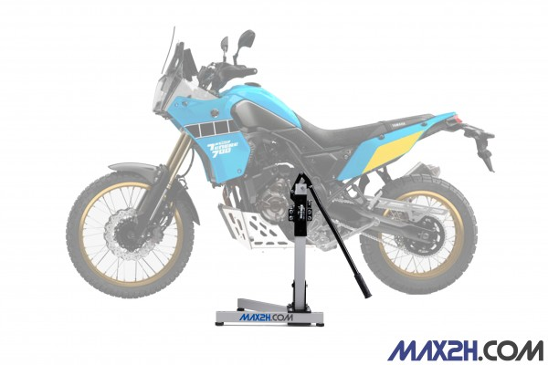 Motorcycle central stand EVOLIFT Yamaha Tenere 700 19-