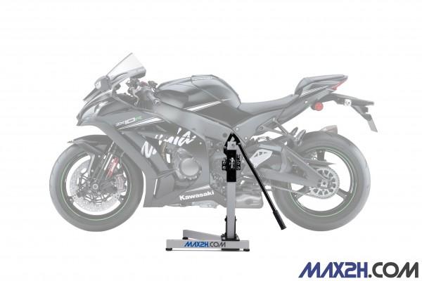 Lève moto centrale EVOLIFT Kawasaki ZX10R 04-05