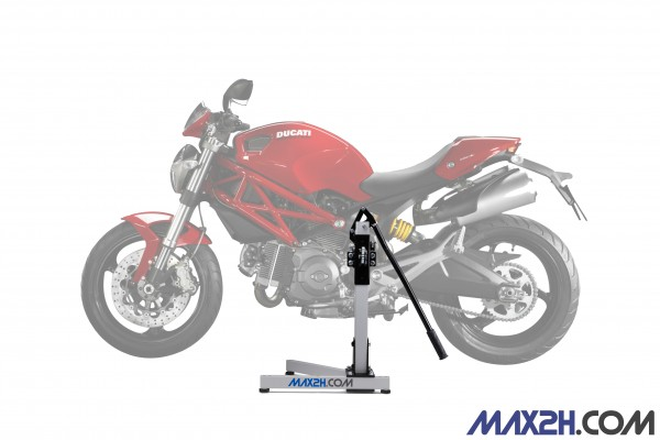 Lève moto centrale EVOLIFT Ducati Monster 696 08-14