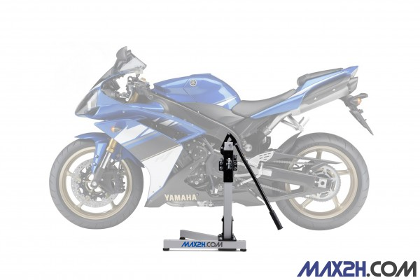 Motorcycle central stand EVOLIFT Yamaha R1 (RN19) 07-08