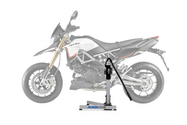 Béquille centrale moto EVOLIFT Aprilia SMV 1200 Dorsoduro 11-17