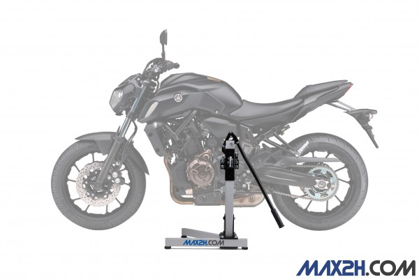 Motorcycle central stand EVOLIFT Yamaha MT 07 13-