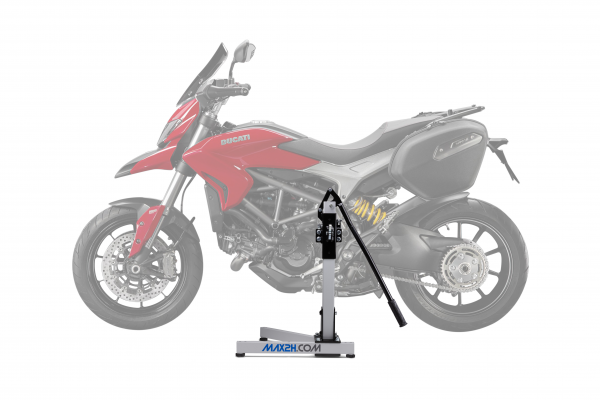 Motorcycle central stand EVOLIFT Ducati Hyperstrada 821SP 13-15