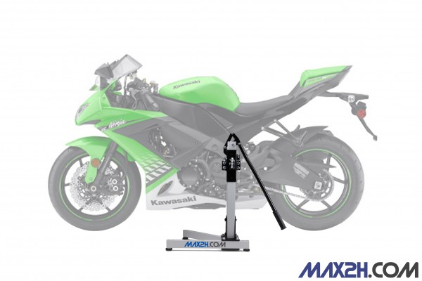 Motorcycle central stand EVOLIFT Kawasaki ZX10R 08-10