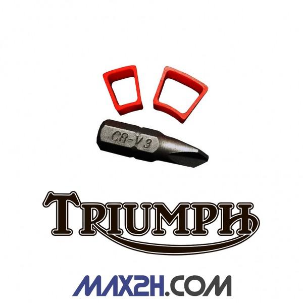 Triumph Spacer