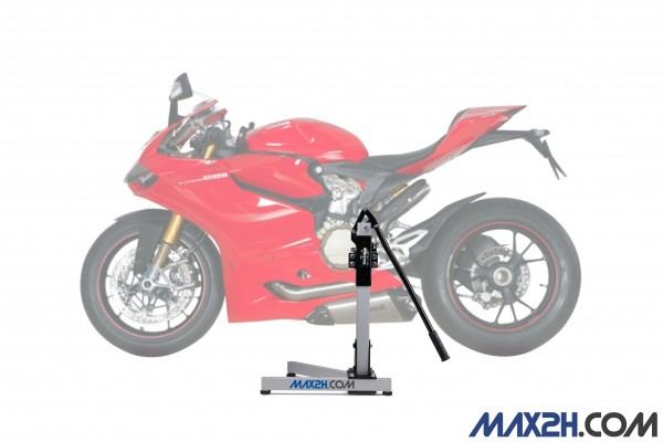 Motorcycle central stand EVOLIFT Ducati 1299 Panigale 12-17