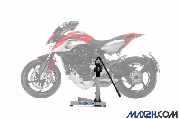 Motorcycle central stand EVOLIFT MV Agusta Rivale 800 13-