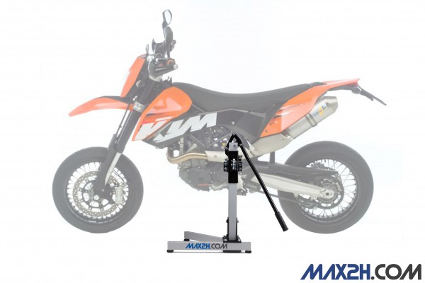 Motorcycle central stand EVOLIFT KTM 690 SMC 08-11