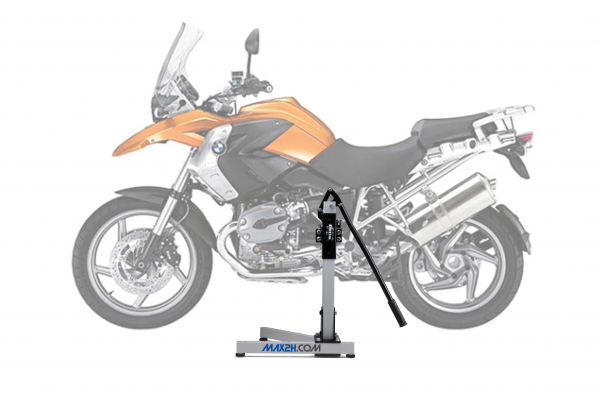 Motorcycle central stand EVOLIFT BMW R 1200 GS (K25) 04-12