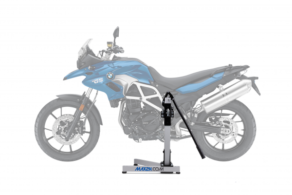 Motorcycle central stand EVOLIFT BMW F700 GS 08-13