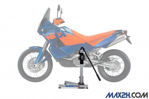 Motorcycle central stand EVOLIFT KTM 950 03-05