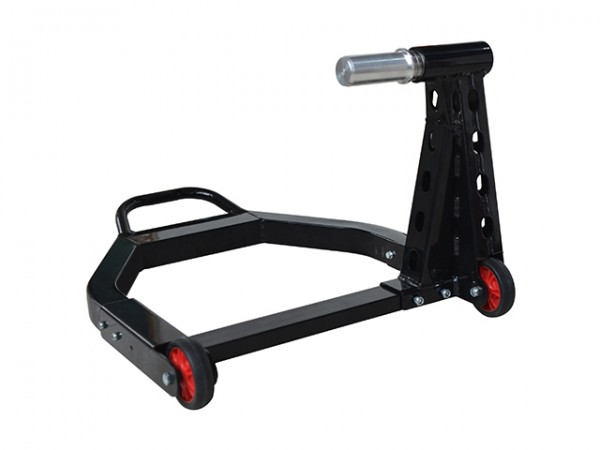 Premium single-sided swingarm stand + PIN 42,5mm for MV Augusta
