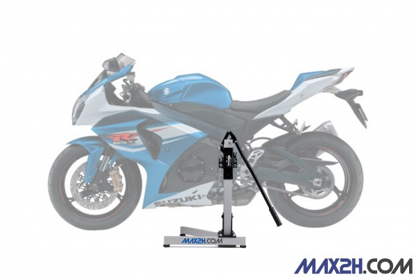 Cavalletto centrale EVOLIFT Suzuki GSX-R 1000 09-12