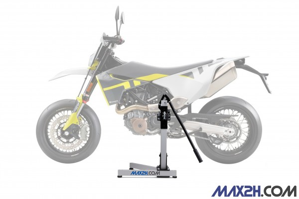 Motorcycle central stand EVOLIFT Husqvarna 701 Supermoto 15-