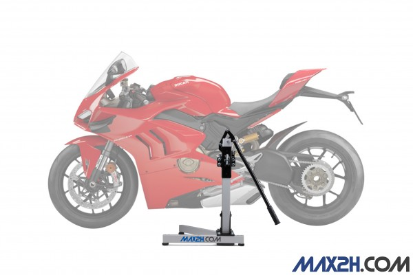 Motorcycle central stand EVOLIFT Ducati Panigale V4 / S 18-