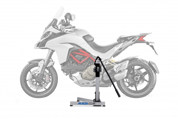 Motorcycle central stand EVOLIFT Ducati Multistrada 10-17