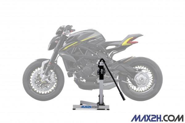 Motorcycle central stand EVOLIFT MV Agusta Brutale 800 Dragstar RR 17-